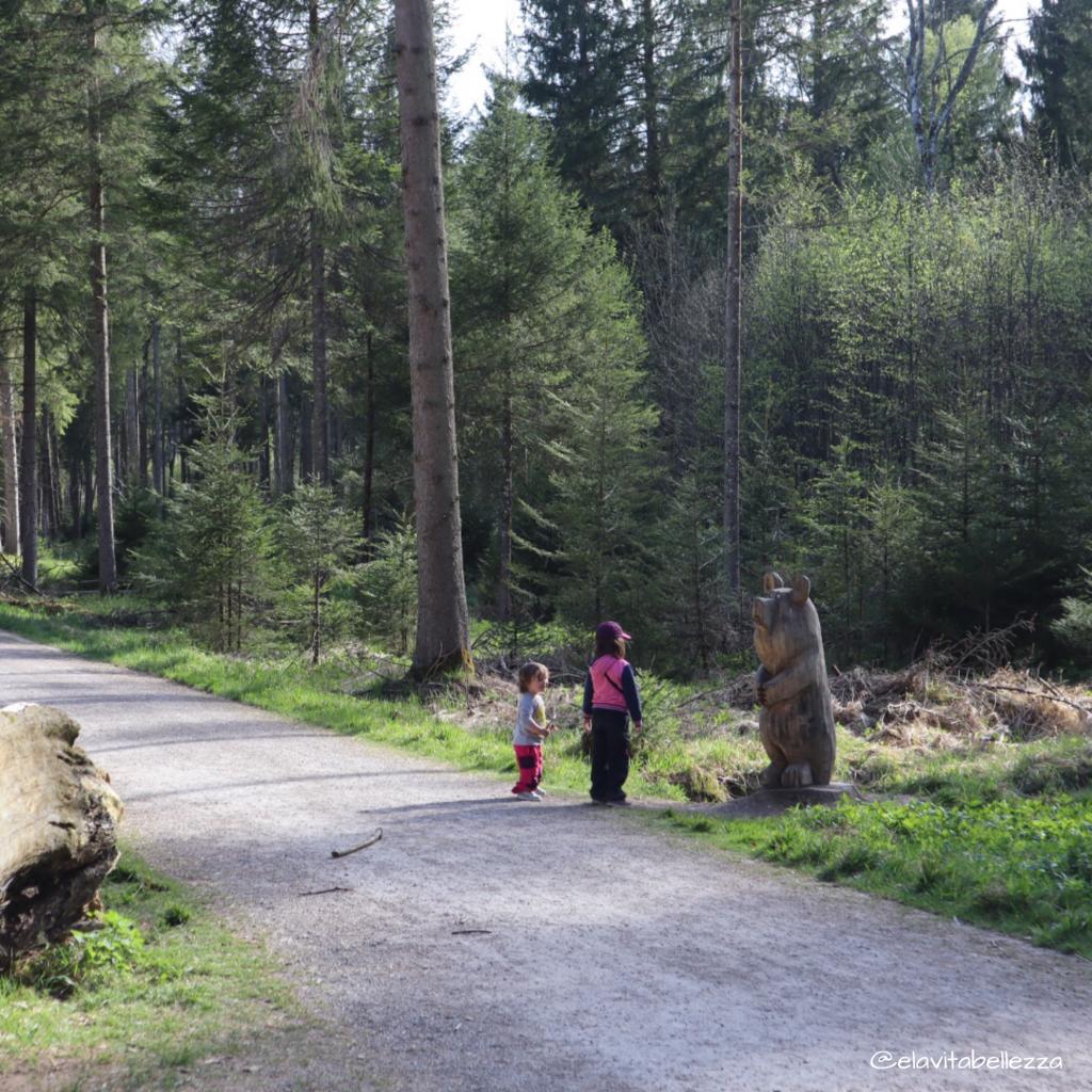 Parco naturale di Landsberg