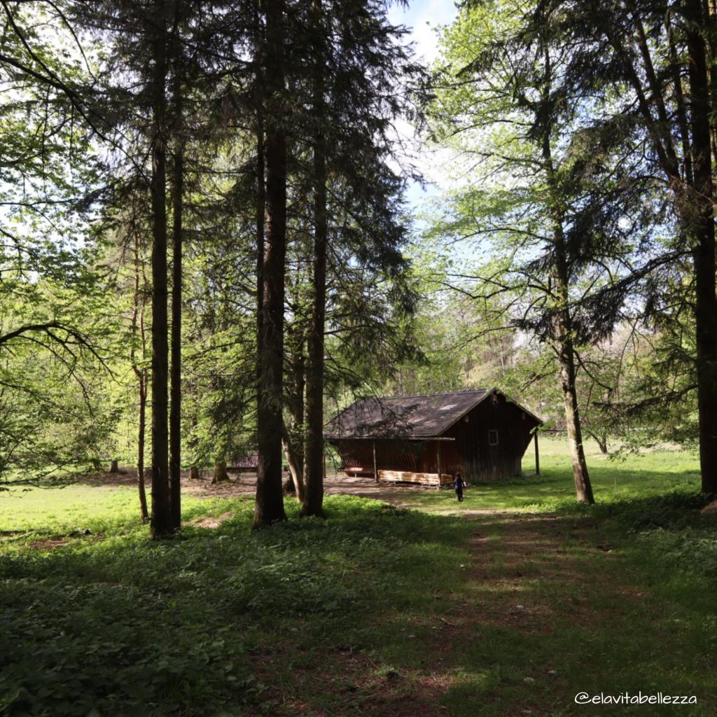 Landsberg parco naturale