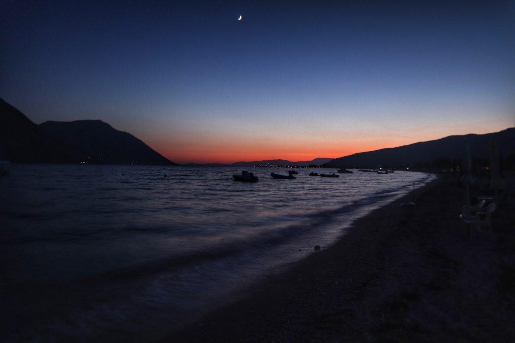 Mytikas, Grecia