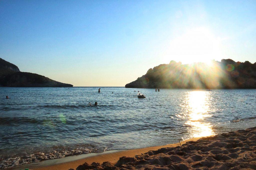 Spiaggia di Voidokilia, Peloponneso
